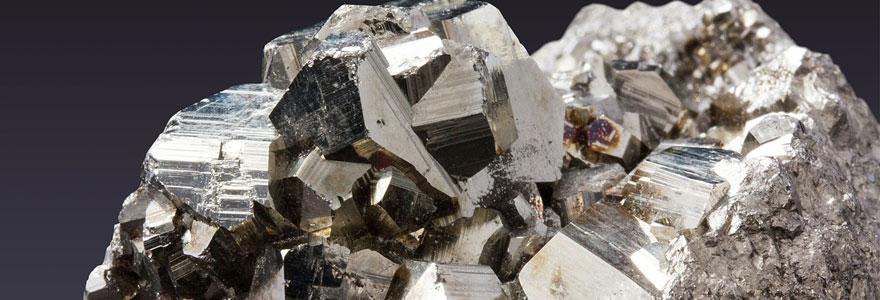 achat en ligne minéraux