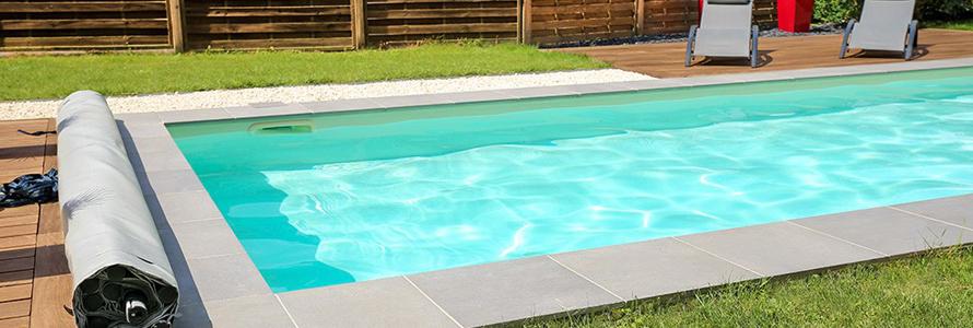 bâches de piscine isothermiques