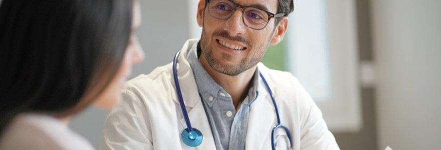 médecin de garde à Mulhouse