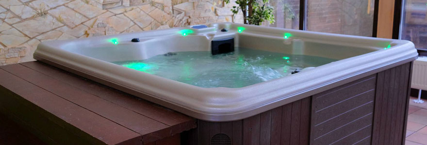 Se détendre chez soi en optant pour l'installation d'un spa de nage