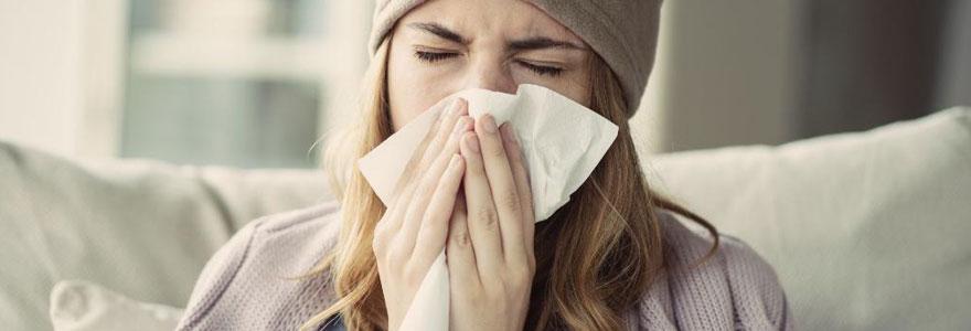 soigner les allergies